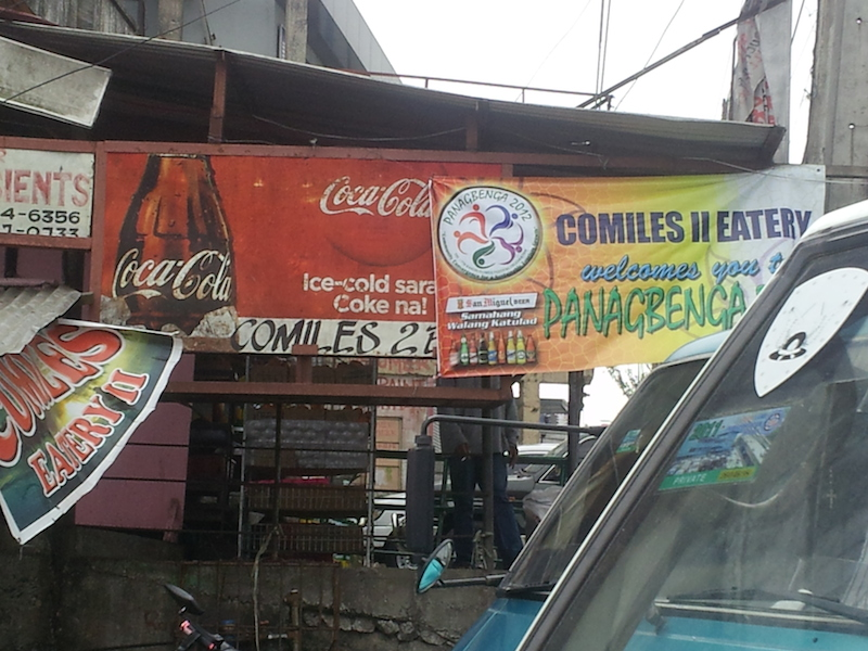 Comiles Eatery Baguio
