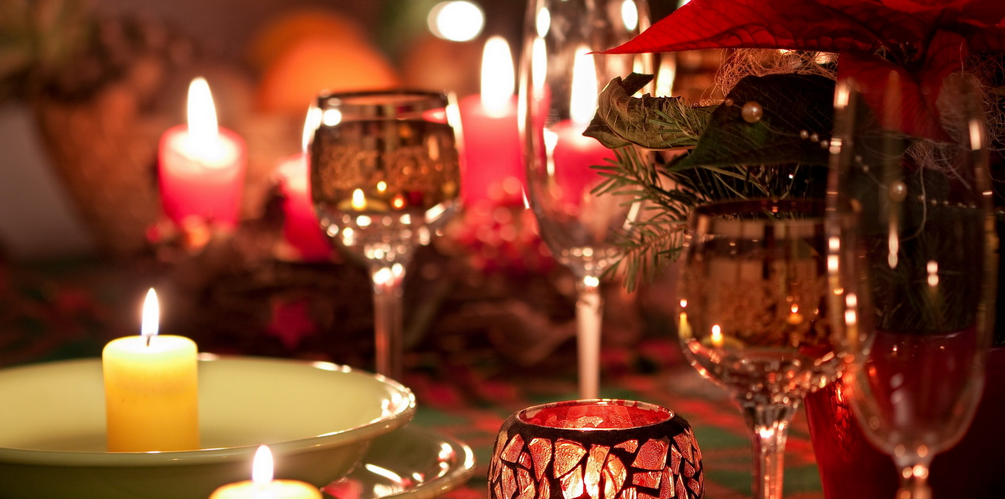 Say Yes To The Best: 14 Romantic Restaurants for Valentines 2015
