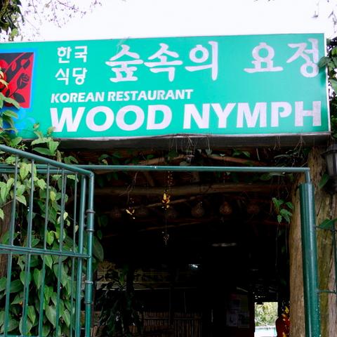 Wood Nymph Baguio