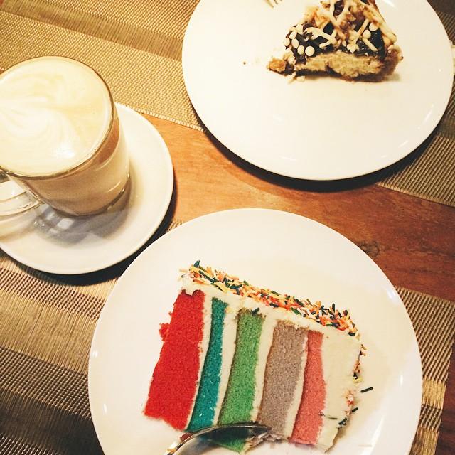 Caprisserie Bakeshop & Cafe