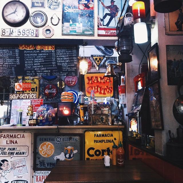 Mama Chit's Coffee House