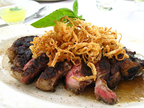 The Meat List: 10 Top Restaurants serving Steak
