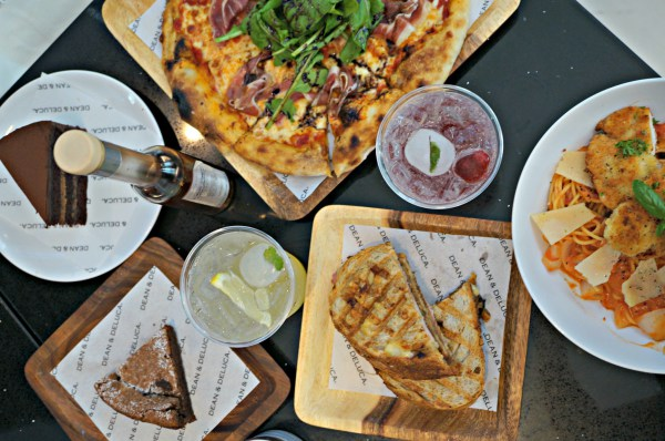 From New York to Rockwell, Dean and DeLuca is Open to Serve You