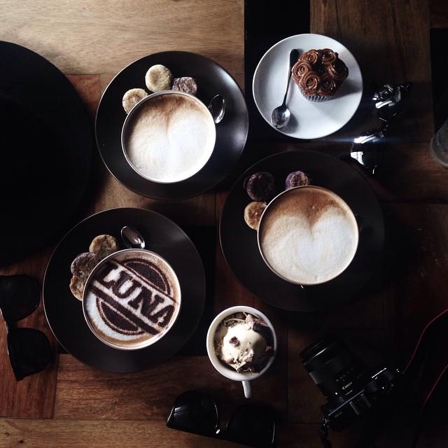 Luna Specialty Coffee