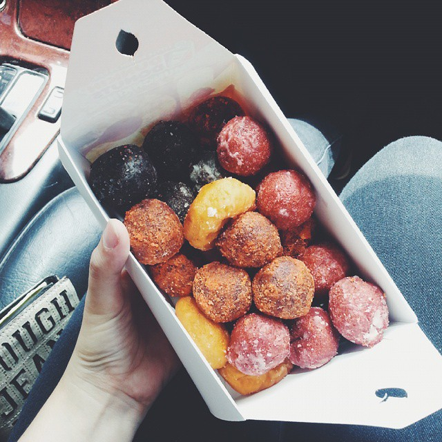 10 of the Best Places in Manila to Get Your Donut Fix | Booky